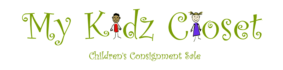 My Kidz Closet Logo